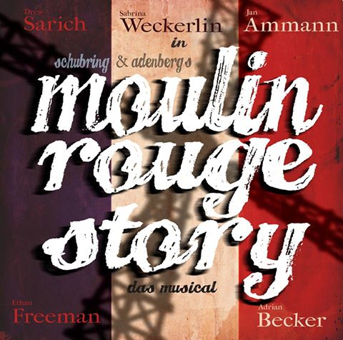 Moulin Rouge Story