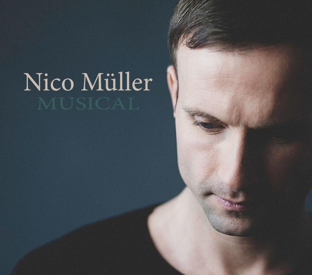 Nico Müller – Musical