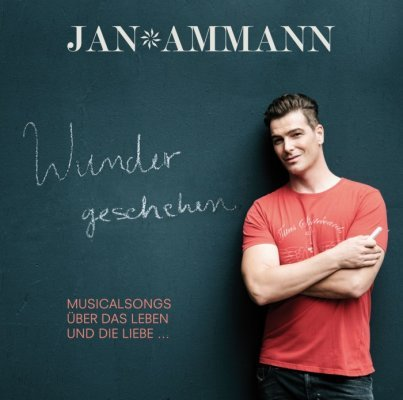 Jan Ammann – Wunder geschehen